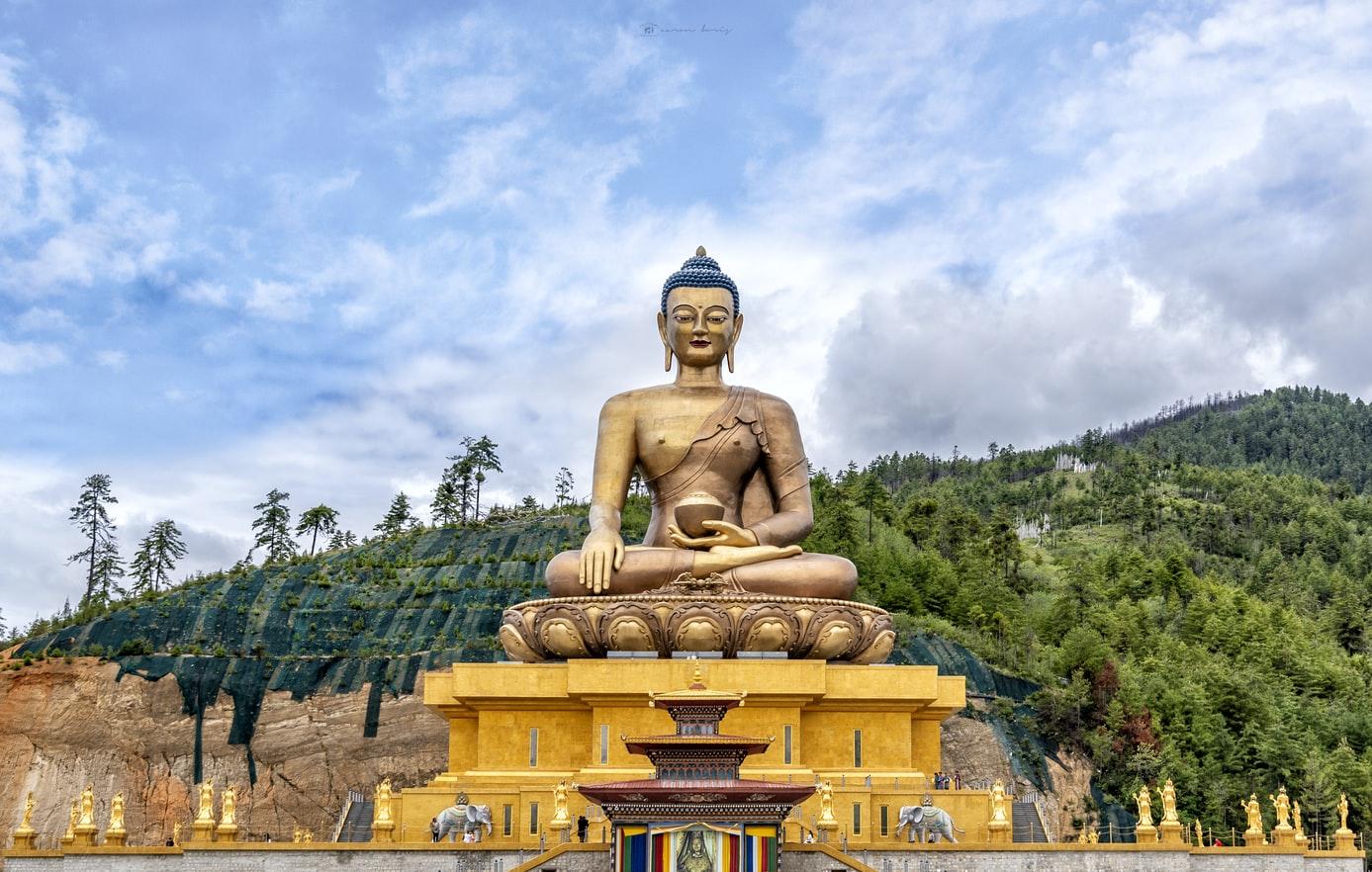 قوانین موفقیت در آیین بودا