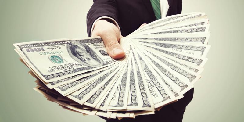 21 قانون جهانیِ پول برای خلق ثروتهای عظیم از برایان تریسی.