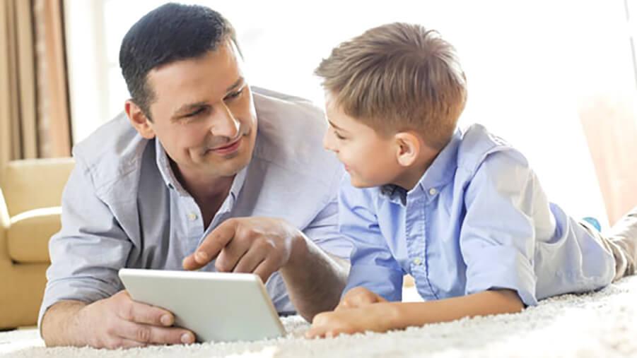 راهنمایی گام به گام تربیت فرزندانی کارآفرین و ثروتمند