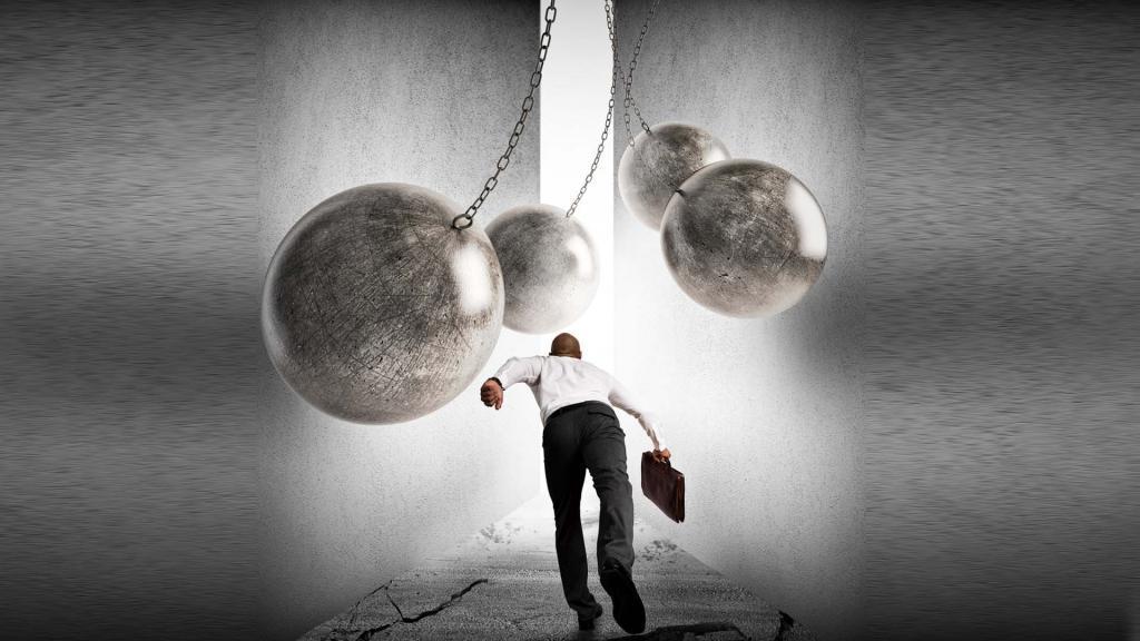 5 تمرین خودگویی سازنده برای غلبه بر عدم موفقیت!