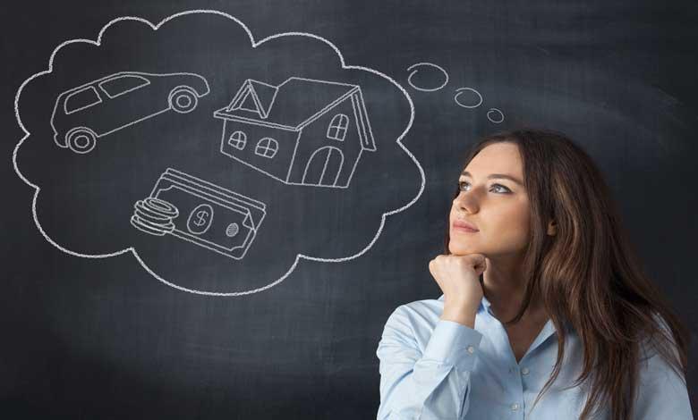 سرمایه گذاری برای استقلال مالی