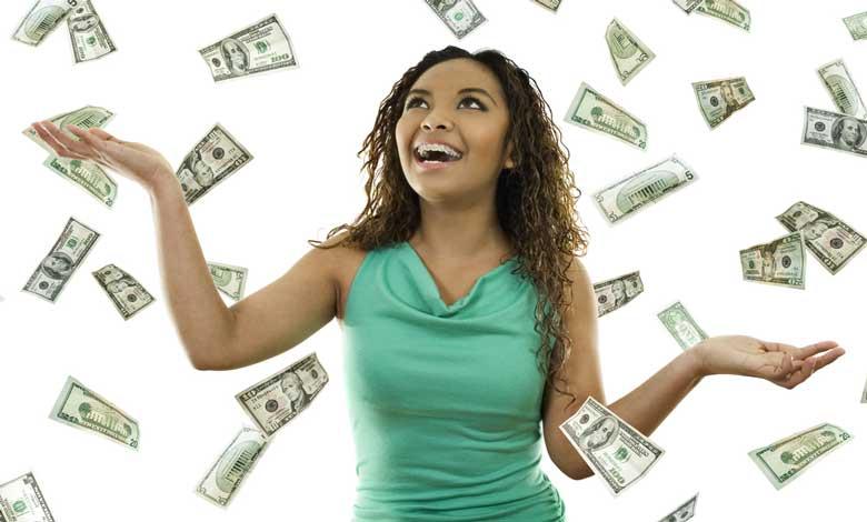 استقلال مالی زنان خانه دار