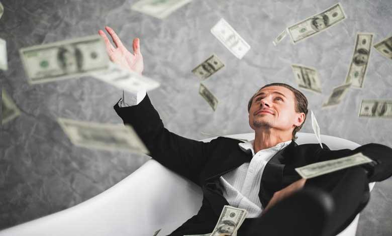 تاثیر هوش مالی بر موفقیت