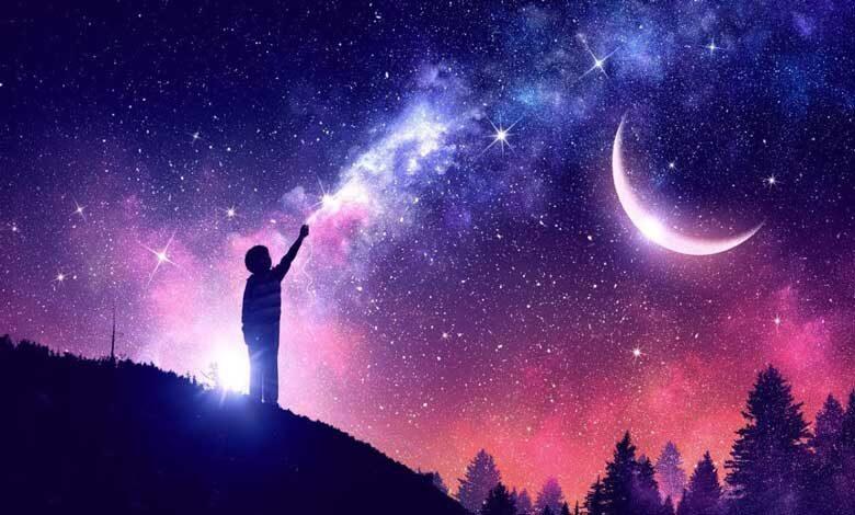 قدرت کائنات