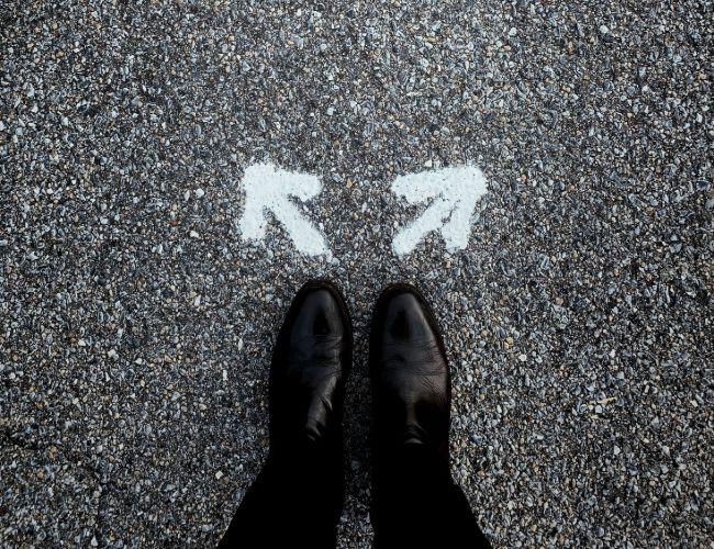 اقدام در مراحل تصمیم گیری