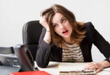 چرا شغل خود را باید ترک کنیم؟