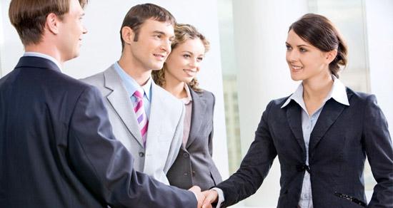 روابط در محیط کار