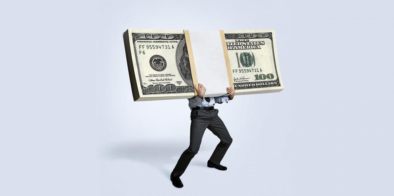 چگونه یک شبه پولدار شویم؟