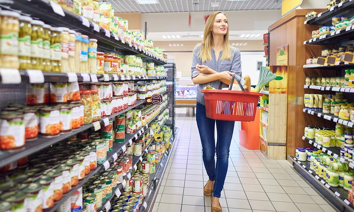 ارتباط خرید و کاهش هزینه زندگی