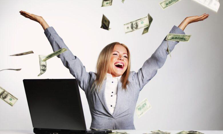 روشهای استقلال مالی
