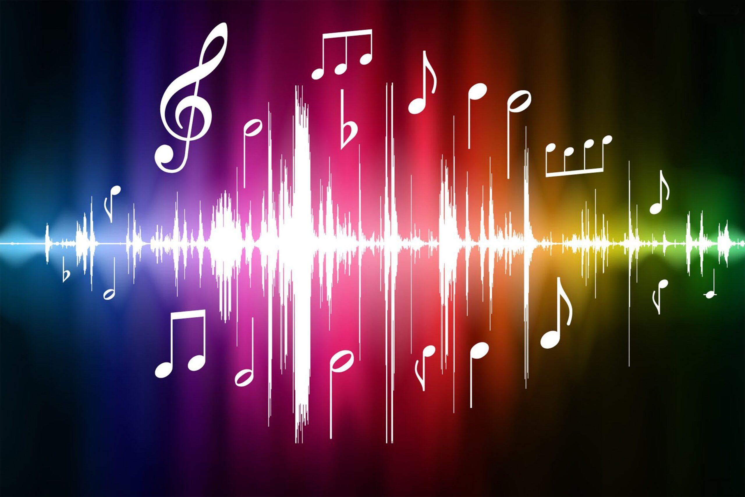 تاثیر موسیقی در زندگی روزمره