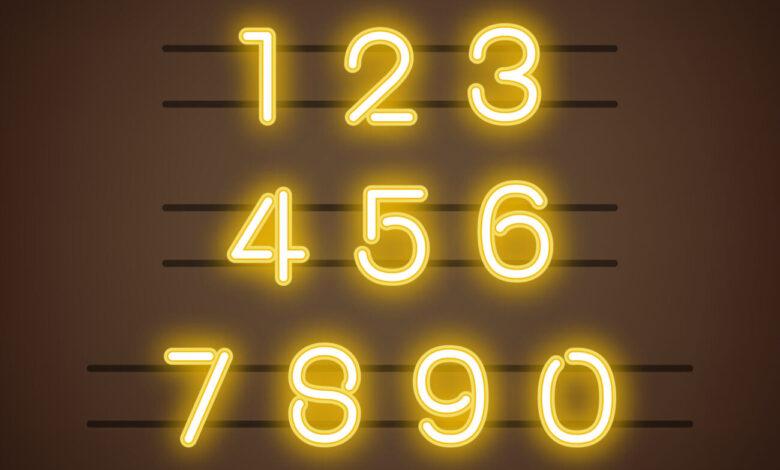 راز اعداد چیست ؟