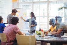 همکاری و کار تیمی